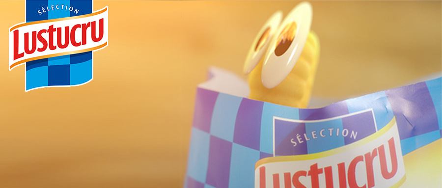 Publicité Lustucru