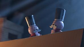 développement court-métrage Po Po Po Pom