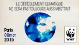 affiche WWF